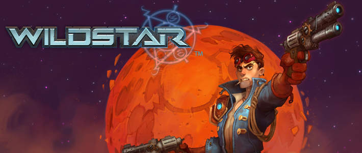 Wildstar - mmorpg free-to-play
